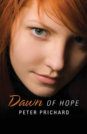 Dawn of Hope Cover